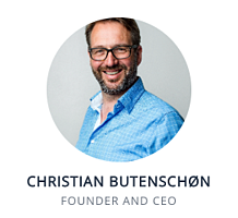 Christian Butenschøn ICONFIRM